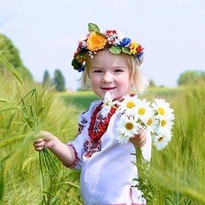 Прививаем ребёнку любовь к Родине