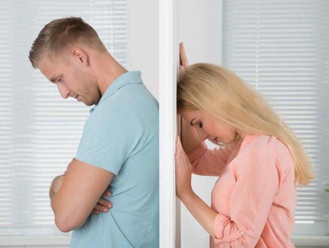 Как правильно ссориться с партнёром