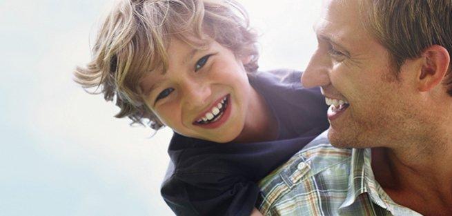 10 вещей, которым должен научить мальчика папа