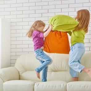 Что делать с неуправляемым ребёнком?