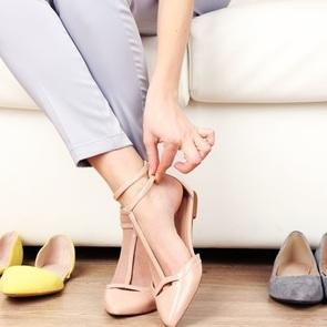 6 пар самой модной летней обуви