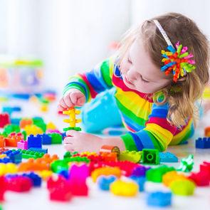 Как уговорить ребёнка избавиться от ненужных игрушек