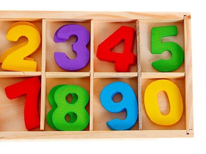 Занимательная математика для дошкольников