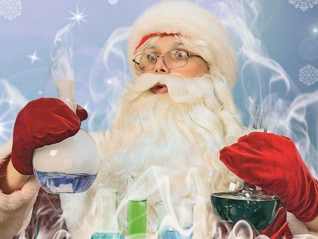 В президиуме РАН пройдет Научная новогодняя ёлка WOW! HOW?