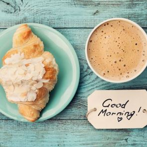 Завтраки, которые на самом деле вредят фигуре