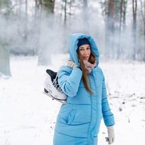5 главных вопросов о зимнем спорте во время беременности