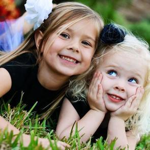 Мамин опыт: у моих детей идеальная разница в возрасте