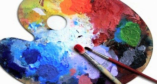 Учим цвета с ребёнком