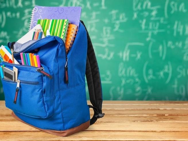 В новом учебном году школьников ждут изменения