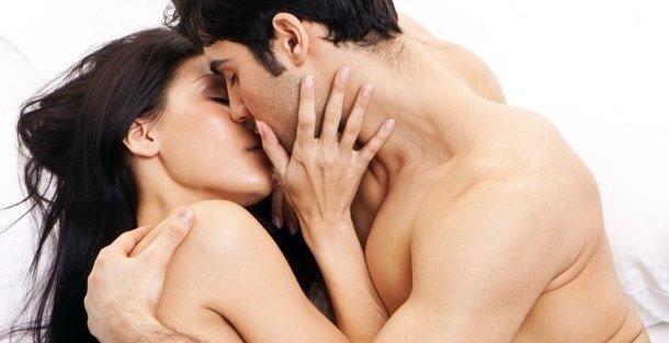 Деликатный вопрос: секс после родов