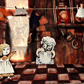 Куклы из конвертов – премьера по сказкам Беатрис Поттер «Ухти-Тухти и компания»