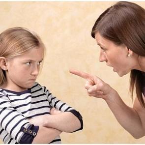 Фразы наших мам, которые нельзя говорить своим детям