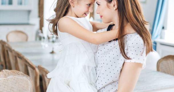 5 вещей, которые поймёт только мама девочки