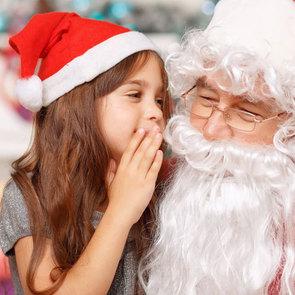 5 причин рассказать ребенку, что Деда Мороза не существует