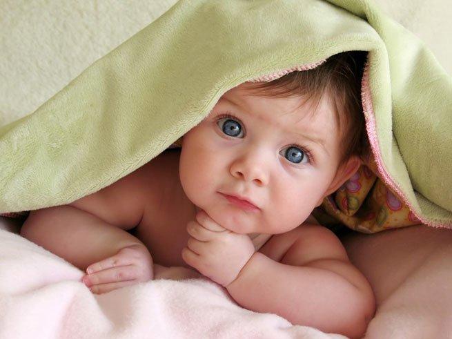 Как выглядит розеола у детей