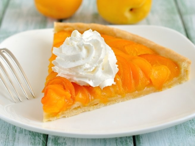 Необычные и вкусные блюда из абрикосов