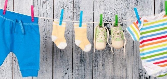 Выбираем детский стиральный порошок