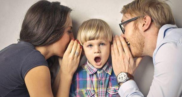 9 советов для тех, кого не слушают дети