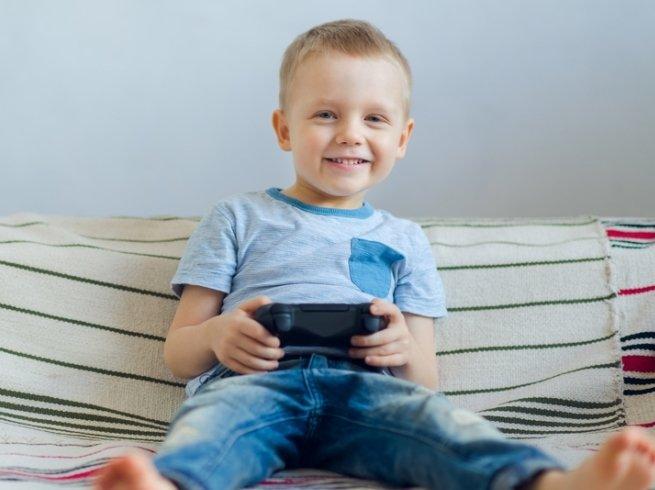 Видеоигры помогают детям социализироваться