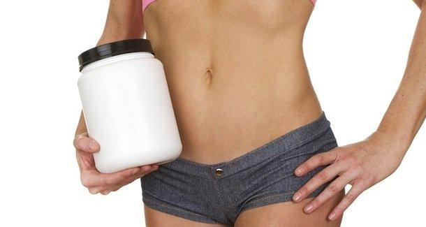 Как выбрать протеин для похудения