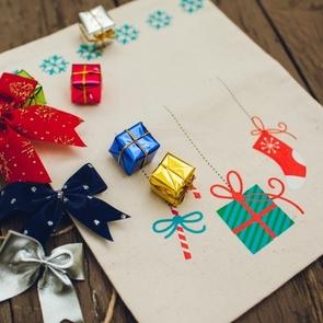 Мамин опыт: пишем ребенку письмо от Деда Мороза