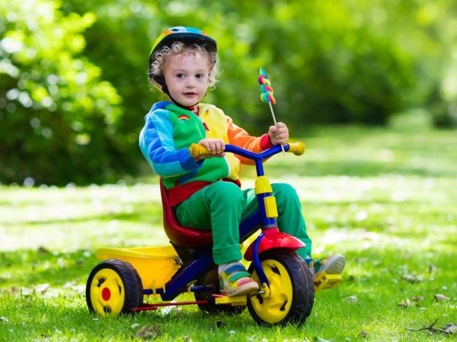 Здравствуй, детский сад: развитие ребёнка с 3 до 3,5 лет