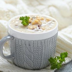 5 сытных зимних супов