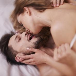 6 способов проявить инициативу в сексе