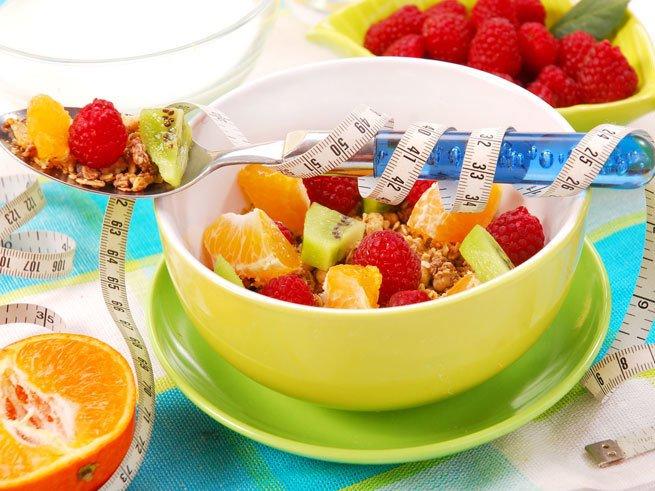 Диета для похудения: составляем меню на день