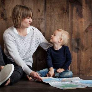 Советы для мам маленьких непосед