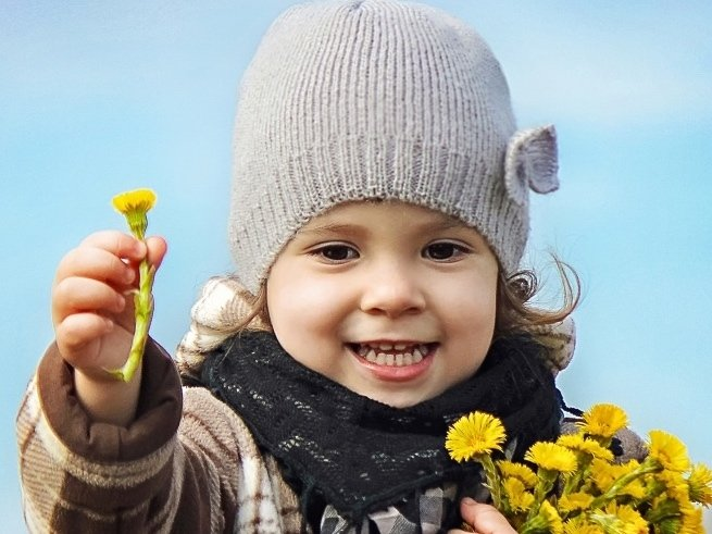 С какого возраста ребенку можно пшенную кашу Здоровый ребенок