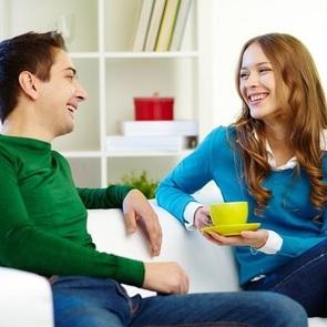 Как обсудить проблемы с мужем и не поссориться