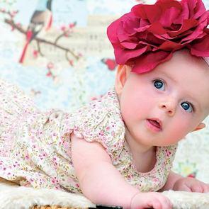 В Греции родился ребенок от трех родителей