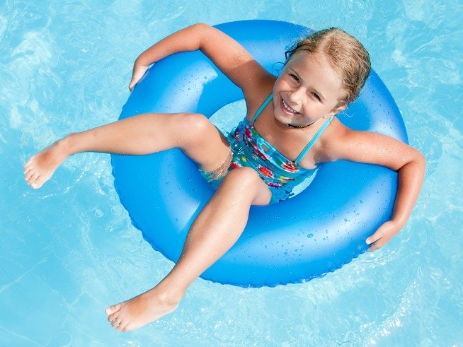 Важные правила поведения на воде