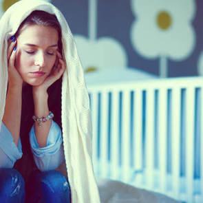 Мамин опыт: Как я выжила с младенцем