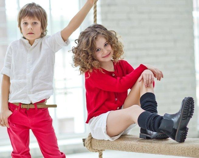 В Детском лектории малышам расскажут о моде и красоте
