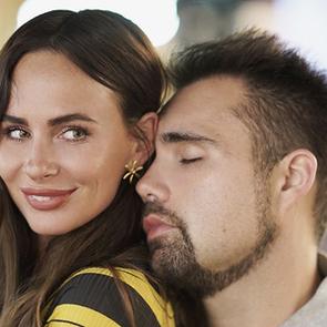 Певица Саша Зверева стала мамой в четвертый раз