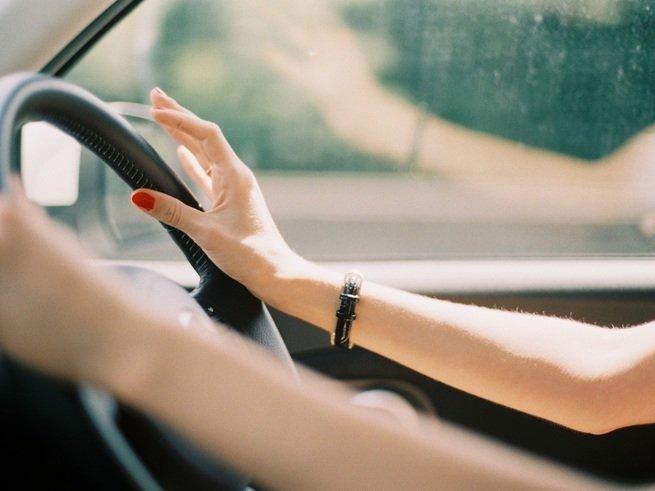 Вождение автомобиля и лишний вес взаимосвязаны