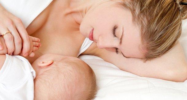 Мама заболела, а как же грудное кормление? Вопросы и ответы