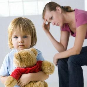 Эксперты рассказали, как дети становятся сиротами