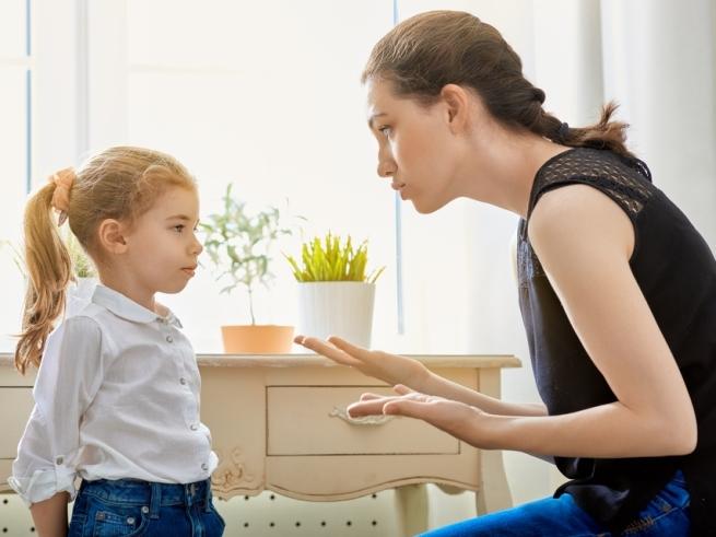 Ситуации, когда любая мама теряет адекватность