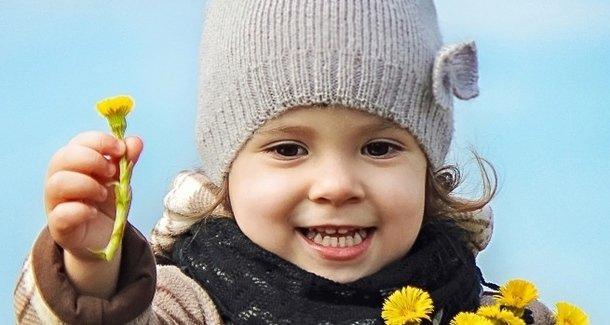 Какие каши можно ребёнку в 1 год