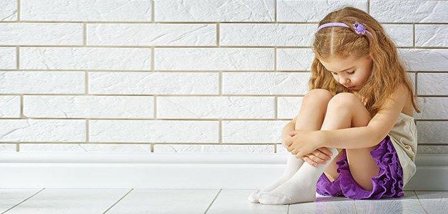 Учим ребёнка бороться со стрессом: 10 простых способов