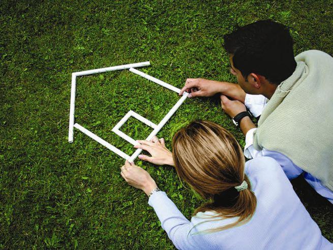 Государство может оплатить часть жилья молодожёнов