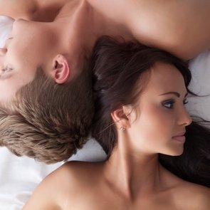 О чём говорить и молчать в постели