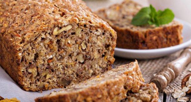 Польза хлеба для организма