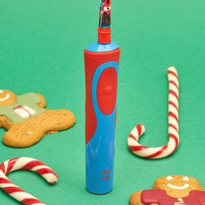 Oral-B подготовила идеальные подарки к весенним праздникам