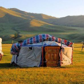 Мамин опыт: я увезла детей в Монголию