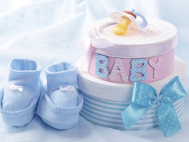 6 ужасных подарков на рождение ребёнка