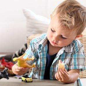 Подслушано: Как подарить старым игрушкам вторую жизнь